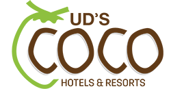 Ud's Coco Hotels & Resorts Logo